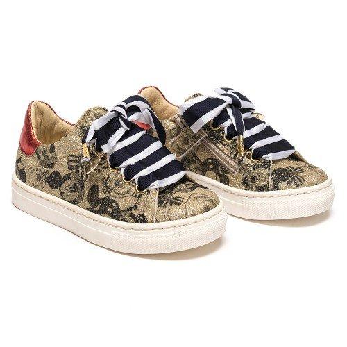 54694269ec Albano Topolino Desideri Laziale Primi Sneakers Monnalisa fIqcdCC
